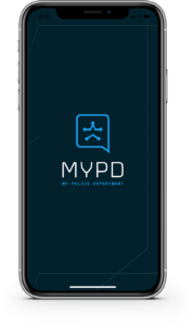 Police iPhone Android Developer