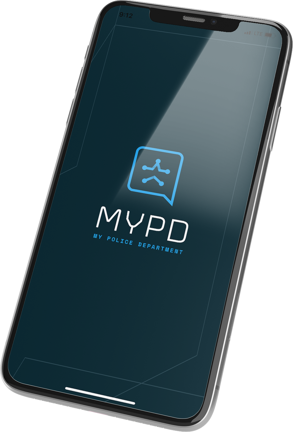 about wiredblue police app software developer